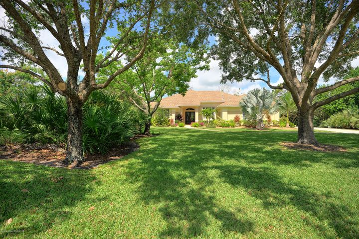4150 Mourning Dove Court, Melbourne, FL 32934