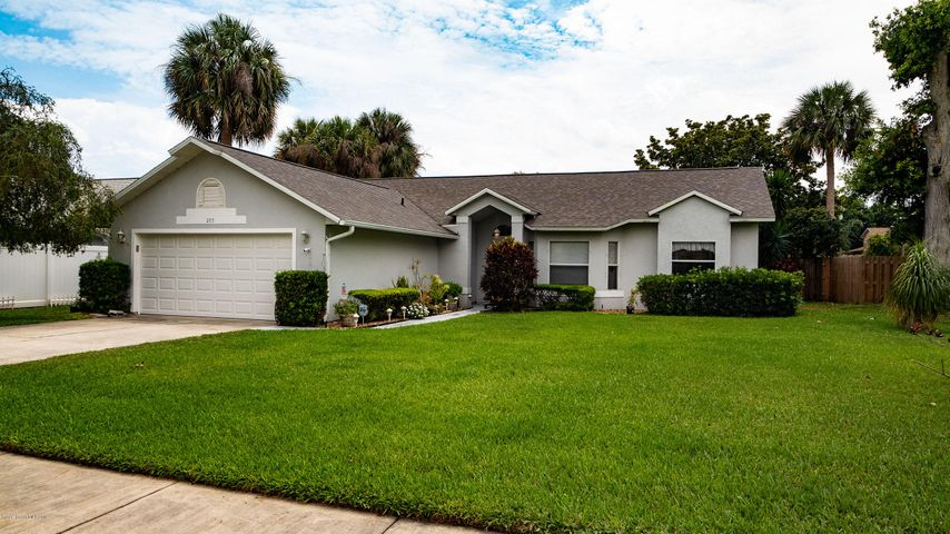 Merritt Island, FL Homes for Sale | Merritt Island Real