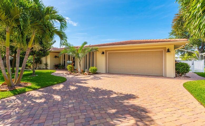 416 Bridgetown Court, Satellite Beach, FL 32937