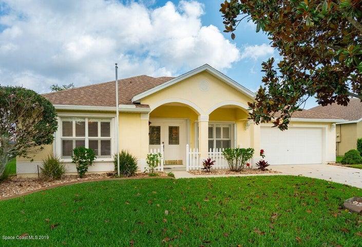 366 Cobblewood Drive, Rockledge, FL 32955