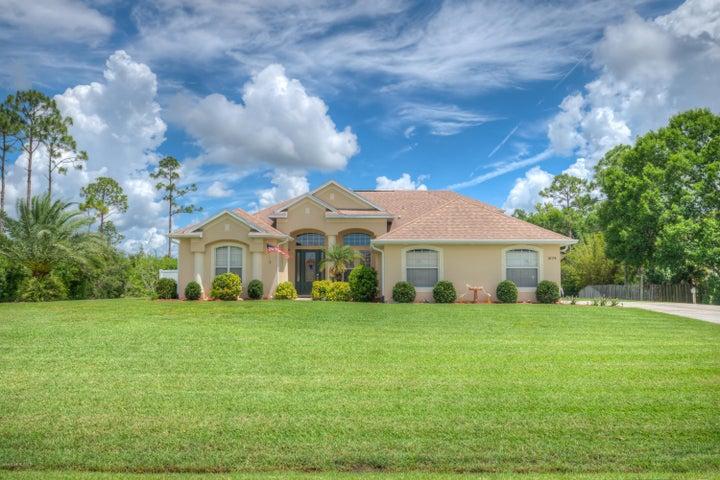 1874 SE Plantation Circle, Palm Bay, FL 32909