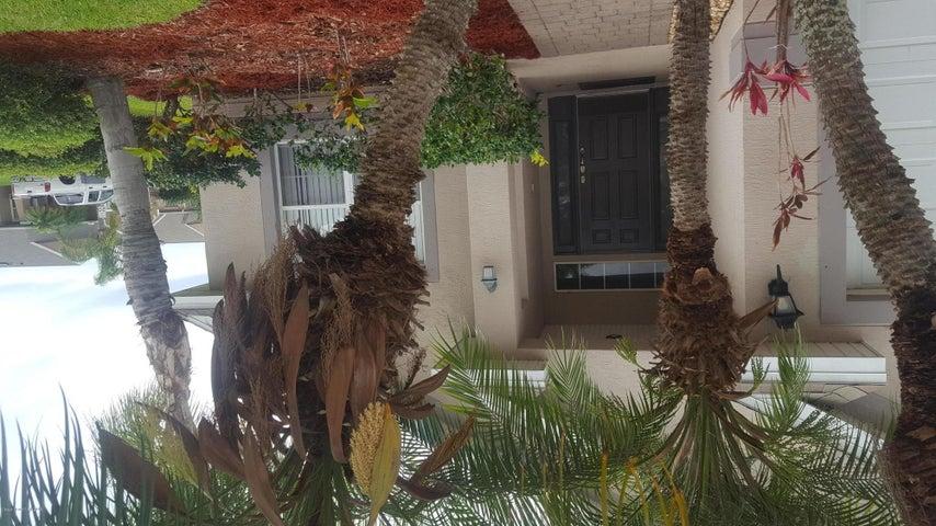 2441 Bridgeport Circle, Rockledge, FL 32955