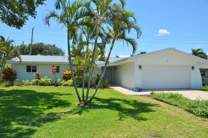 331 Bahama Drive, Indialantic, FL 32903
