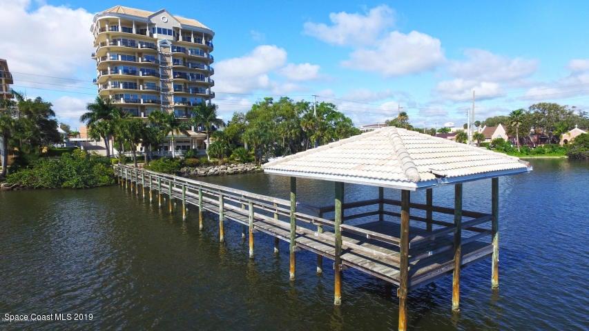 21 Riverside Drive 801, Cocoa, FL 32922