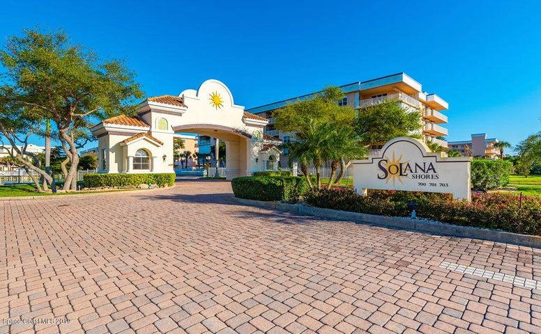 703 Solana Shores Drive 310, Cape Canaveral, FL 32920