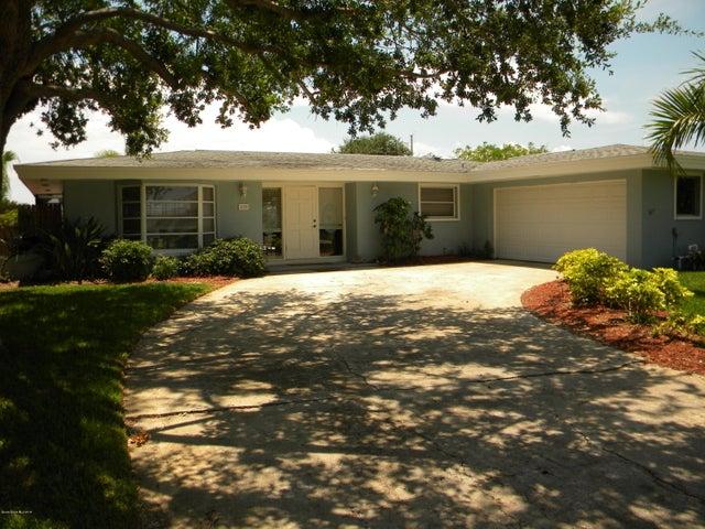 410 Sandpiper Drive, Satellite Beach, FL 32937