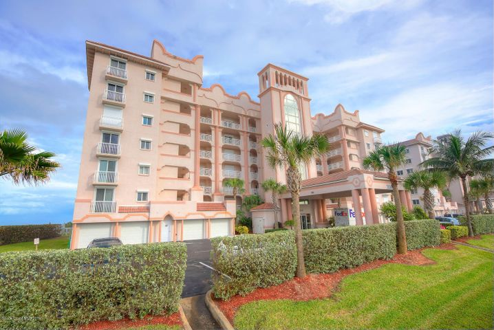 2085 Highway A1a 3302, Indian Harbour Beach, FL 32937