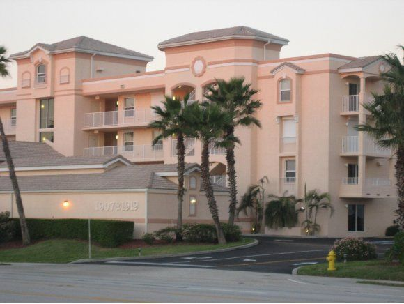 1907 Highway A1a 201, Indian Harbour Beach, FL 32937