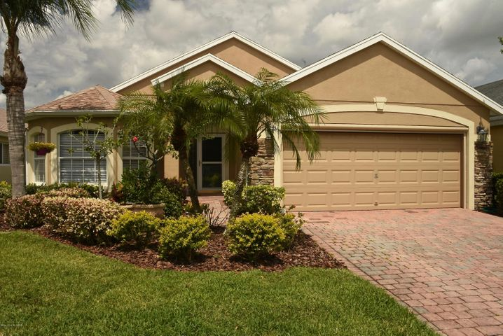 7246 Mendell Way, Melbourne, FL 32940