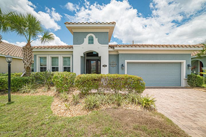 3599 Poseidon Way, Melbourne, FL 32903