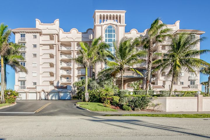 2095 Highway A1a 4301, Indian Harbour Beach, FL 32937