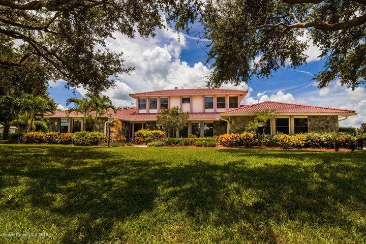 280 Utopia Circle, Merritt Island, FL 32952