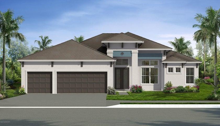 5490 Calder Drive, Melbourne, FL 32940