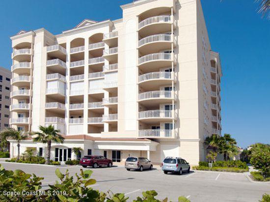 110 Warsteiner Way 703, Melbourne Beach, FL 32951