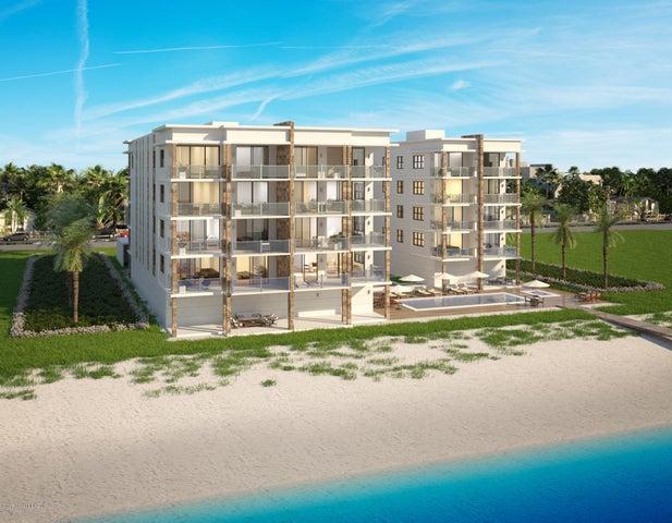 1645 N Highway A1A Oceanvilla, Indialantic, FL 32903