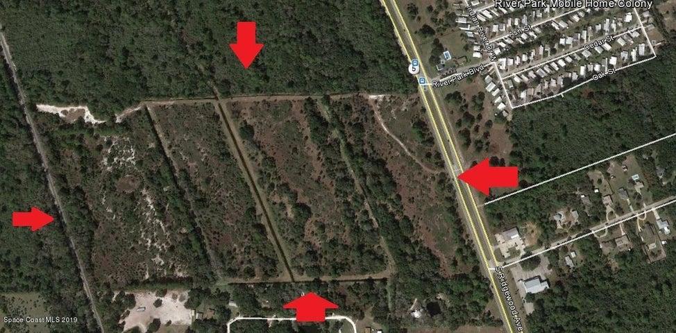 0 S Ridgewood Avenue, Edgewater, FL 32141