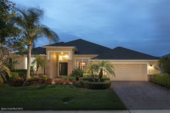 2901 Camberly Circle, Melbourne, FL 32940