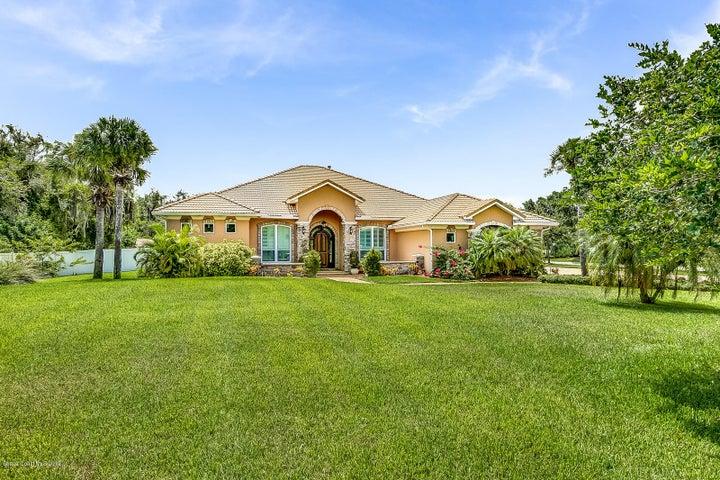 1535 Absaroka Lane, Malabar, FL 32950