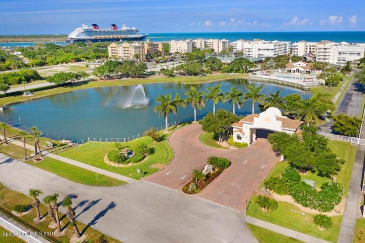 703 Solana Shores Drive 207, Cape Canaveral, FL 32920