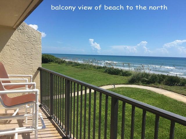 North Balcony View