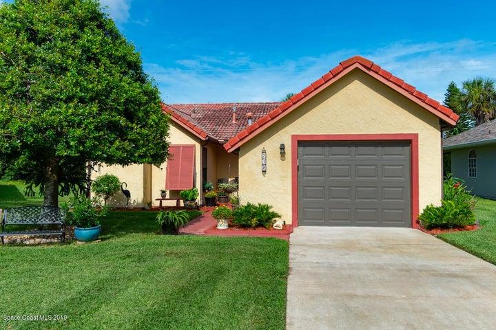 712 Flora Linda Drive, Melbourne, FL 32940