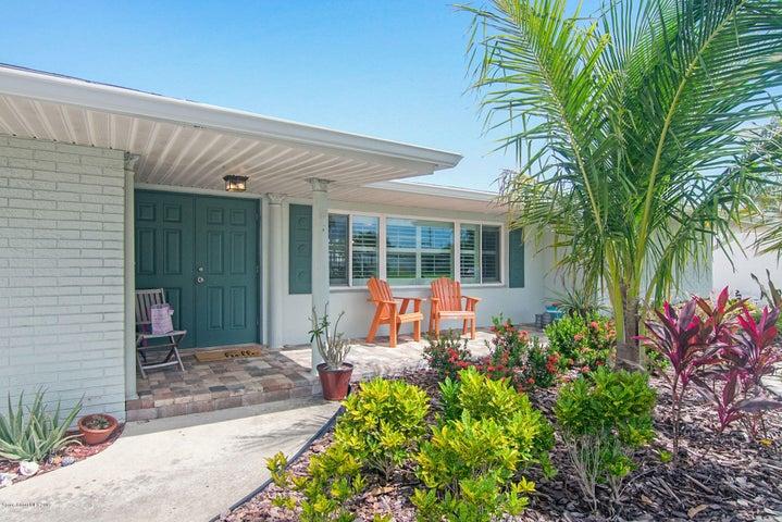 250 Sunrise Avenue, Satellite Beach, FL 32937