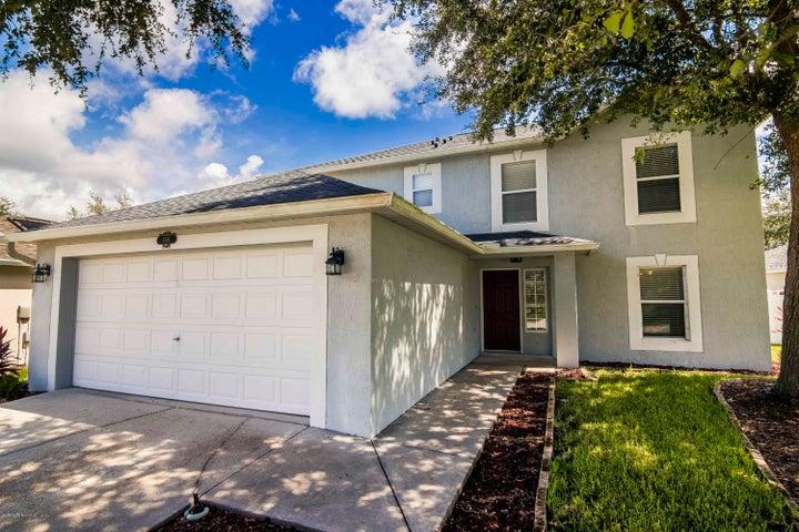 4146 Four Lakes Drive, Melbourne, FL 32940