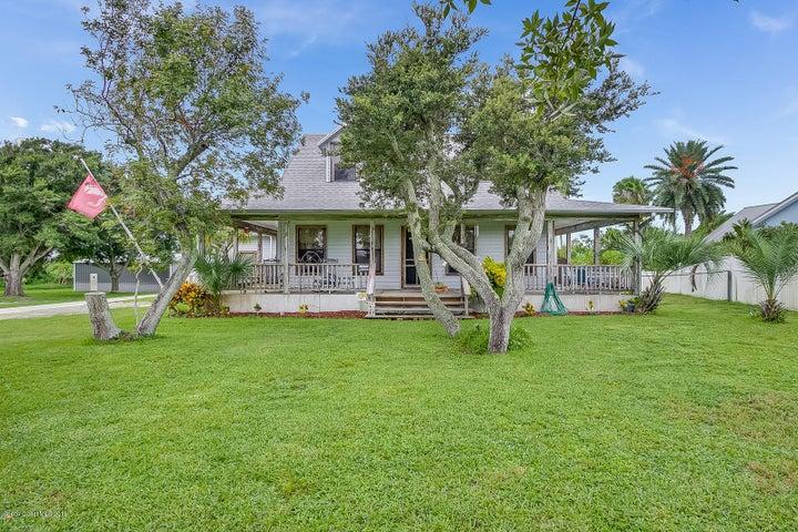 7196 Blue Shore Road, Grant, FL 32949