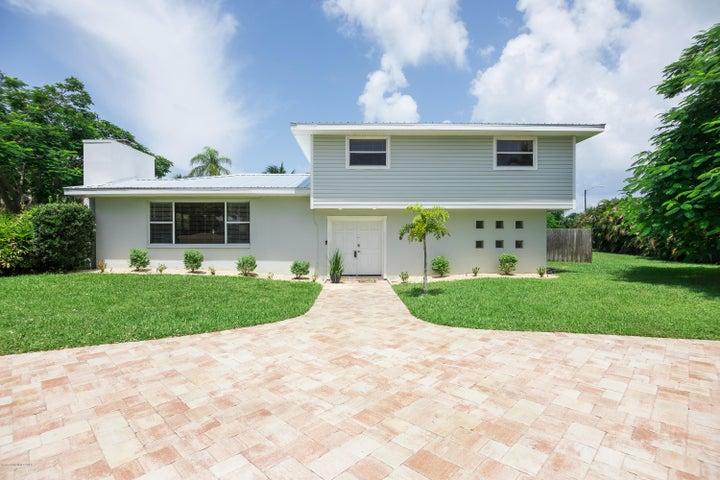 1401 S Magnolia Drive, Indialantic, FL 32903