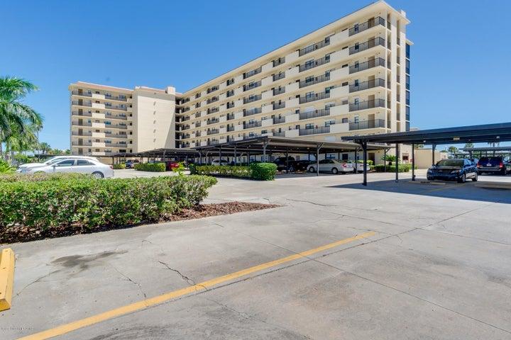 500 Palm Springs Boulevard 605, Indian Harbour Beach, FL 32937