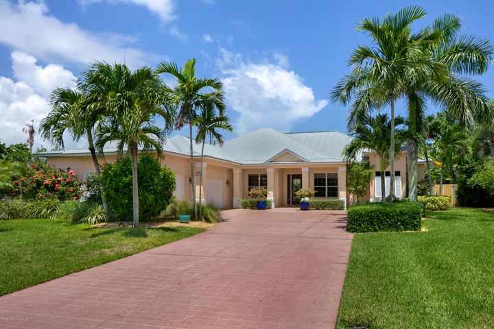 162 Miami Avenue, Indialantic, FL 32903