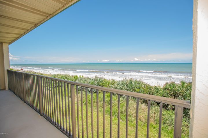 1923 Highway A1a B-4, Indian Harbour Beach, FL 32937