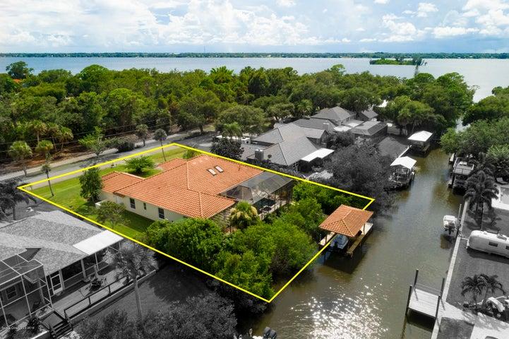450 Windtamer Way, Merritt Island, FL 32952