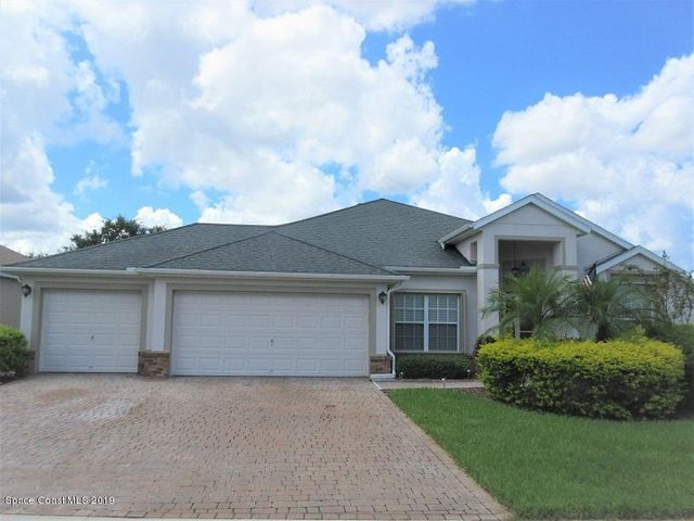 2872 Galindo Circle, Melbourne, FL 32940