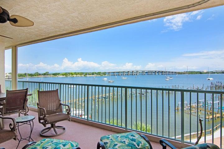 102 Riverside Drive 401 B, Cocoa, FL 32922