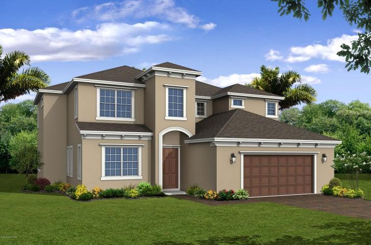 7554 Poulicny Lane, Melbourne, FL 32940