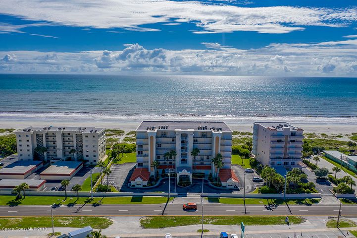 225 N Atlantic Avenue 702, Cocoa Beach, FL 32931