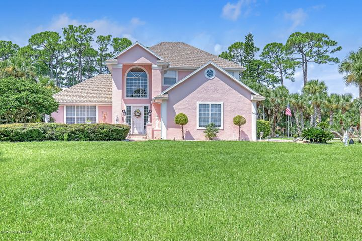 1817 S Laurel Oak Drive, Rockledge, FL 32955