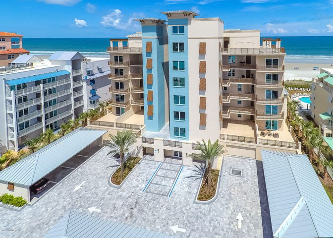 807 S Atlantic Avenue 401, New Smyrna Beach, FL 32169