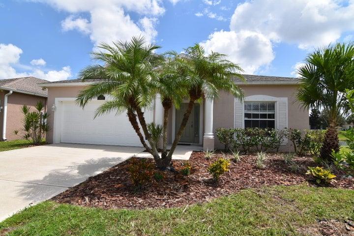 5408 Duskywing Drive, Rockledge, FL 32955