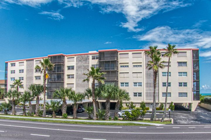 205 Highway A1a #607, Satellite Beach, FL 32937