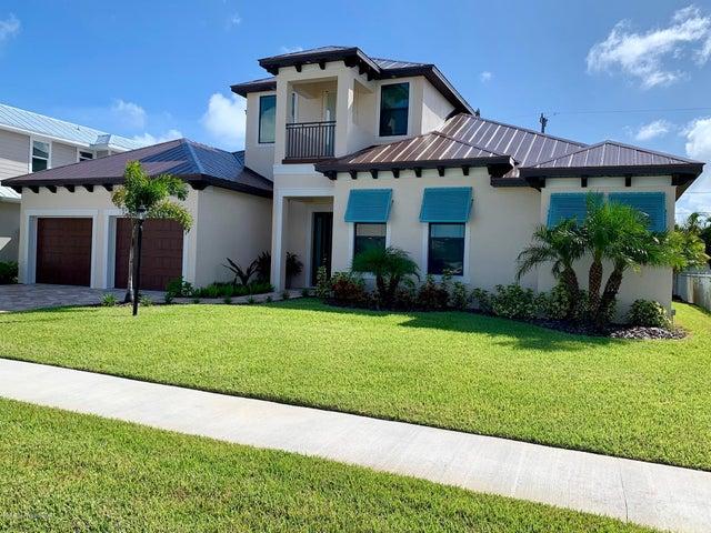 115 Enclave Avenue, Indian Harbour Beach, FL 32937