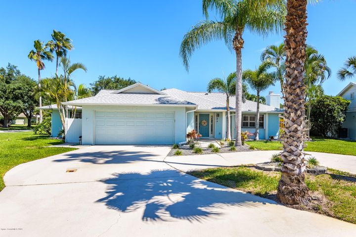 1212 Harbor Town Circle, Melbourne, FL 32940