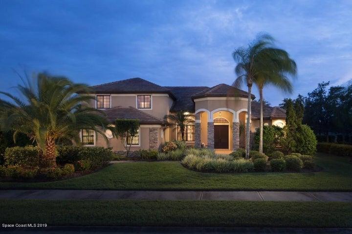 3588 Imperata Drive, Rockledge, FL 32955