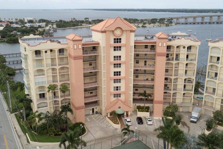 100 Riverside Drive 601, Cocoa, FL 32922