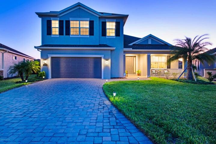 3334 Archdale Street, Melbourne, FL 32940