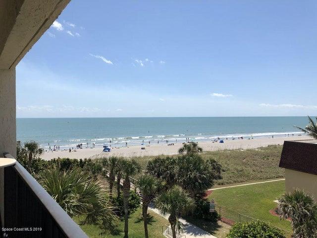 5300 Ocean Beach Boulevard 505, Cocoa Beach, FL 32931