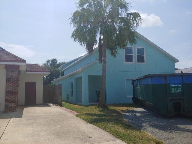257 Tyler Avenue, Cape Canaveral, FL 32920