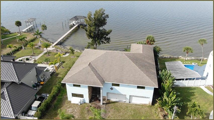 3501 S Tropical Trl, Merritt Island, FL 32952
