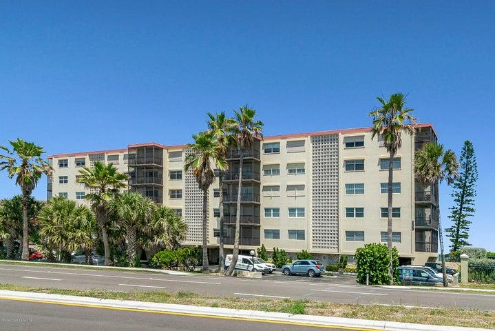 205 Highway A1a 512, Satellite Beach, FL 32937